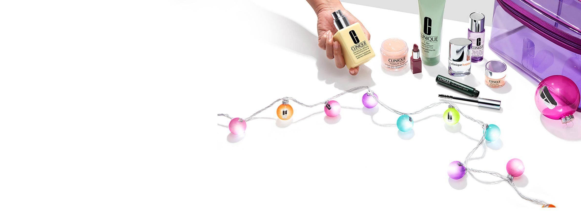 Clinique John Lewis Partners Super Powder Double Face Makeup Matte Ivory 01 Shop Now