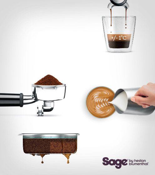 Starbucks Barista Coffee Maker Directions : People sirena manual espresso machine beyond the bells