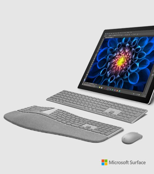 Make more of Microsoft Surface