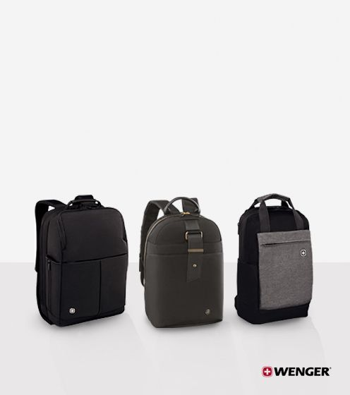 Wenger bags