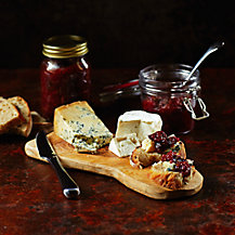 Fig, Orange and Rosemary Chutney by Kylee Newton