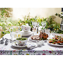 Buy John Lewis Leckford Tableware  Online at johnlewis.com
