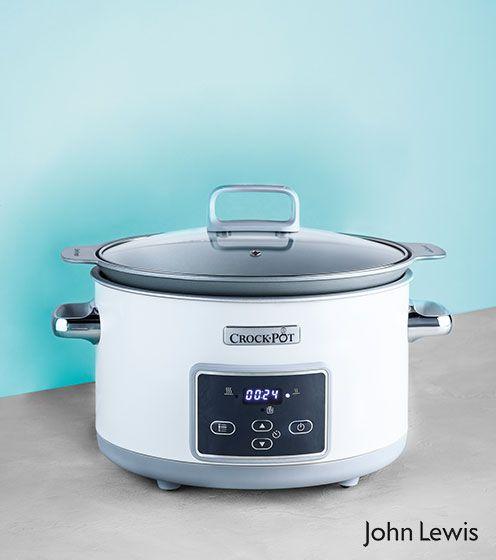 Kitchen appliances cooking appliances equipment john lewis - Tefal raclette grill john lewis ...