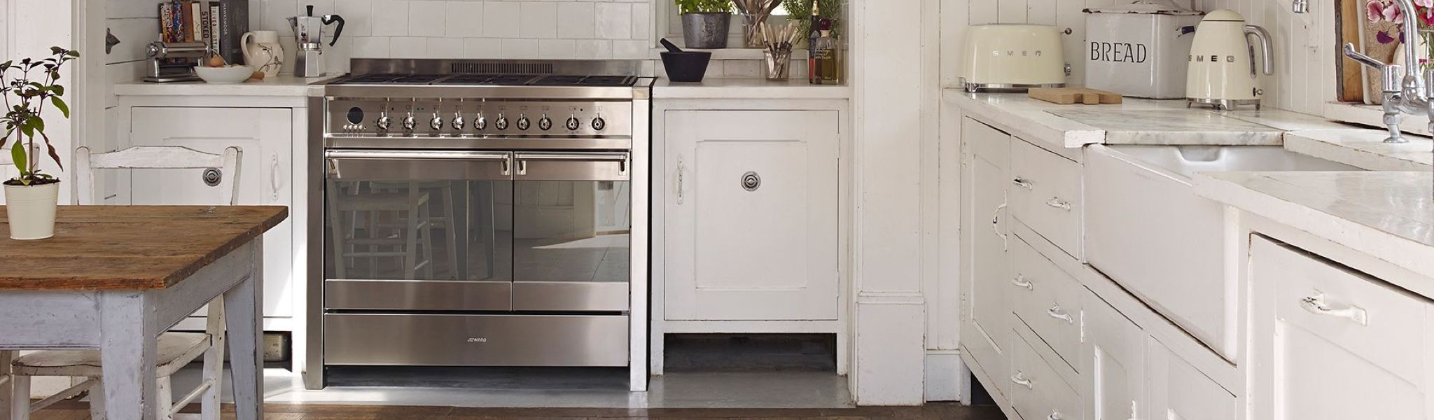 Choosing an oven and hob for your kitchen