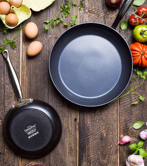 GreenPan performance cookware