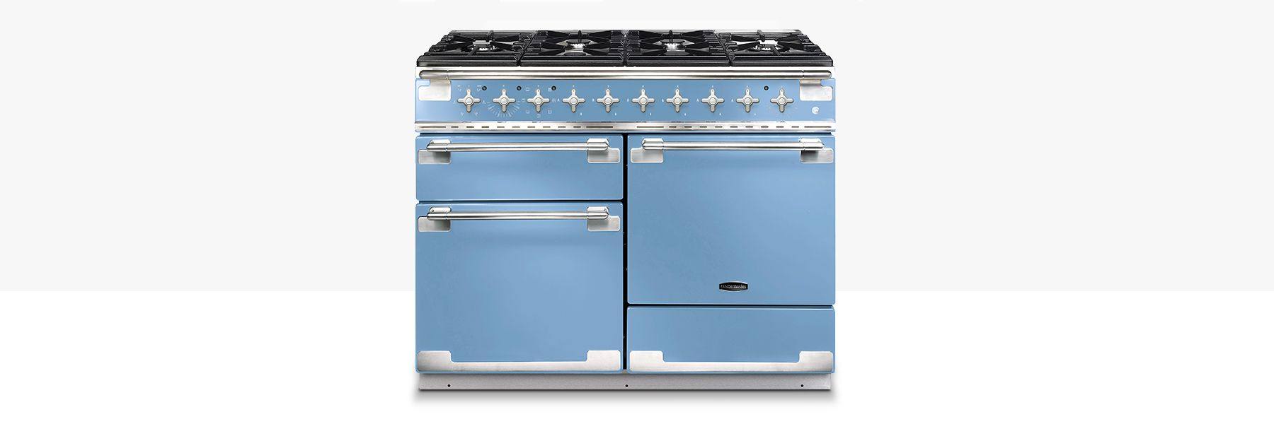 A range cooker example
