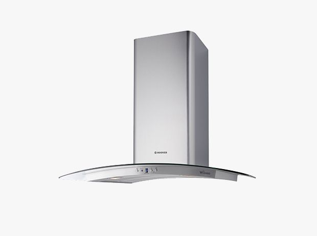chimney style hood example