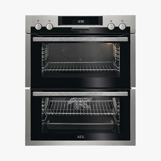 an example of a double oven