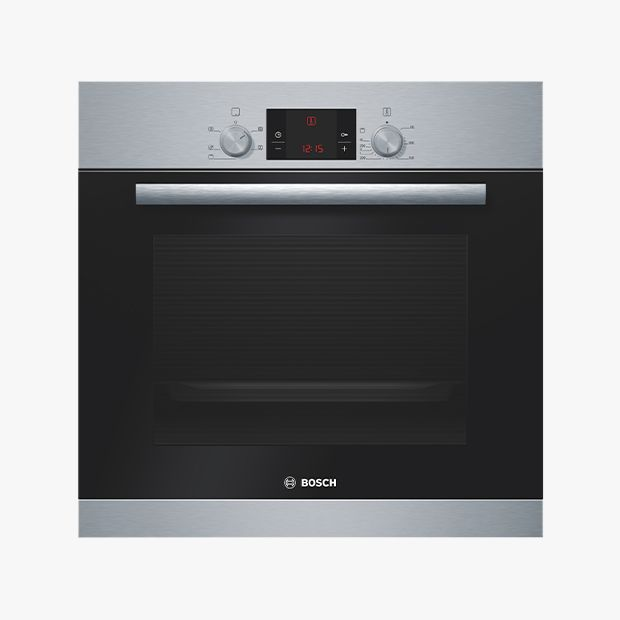an example of an electric oven