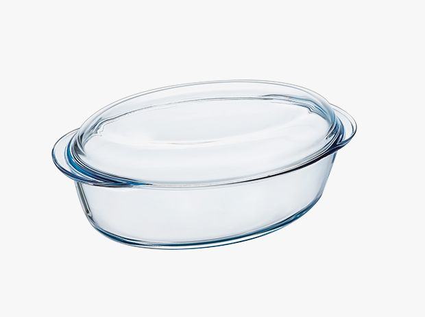 example of glass cookware