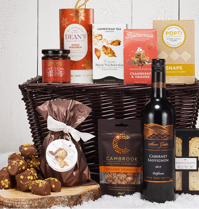 Shop all Hampers