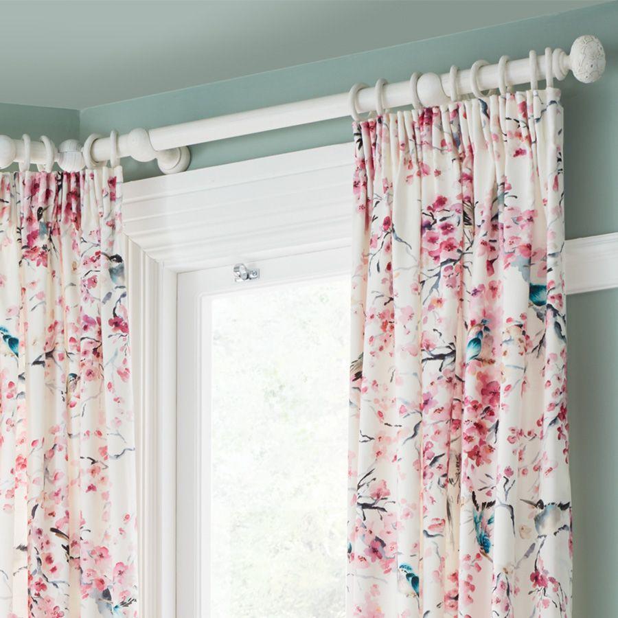 Curtain Tracks Curtain Poles Tracks u0026 Accessories