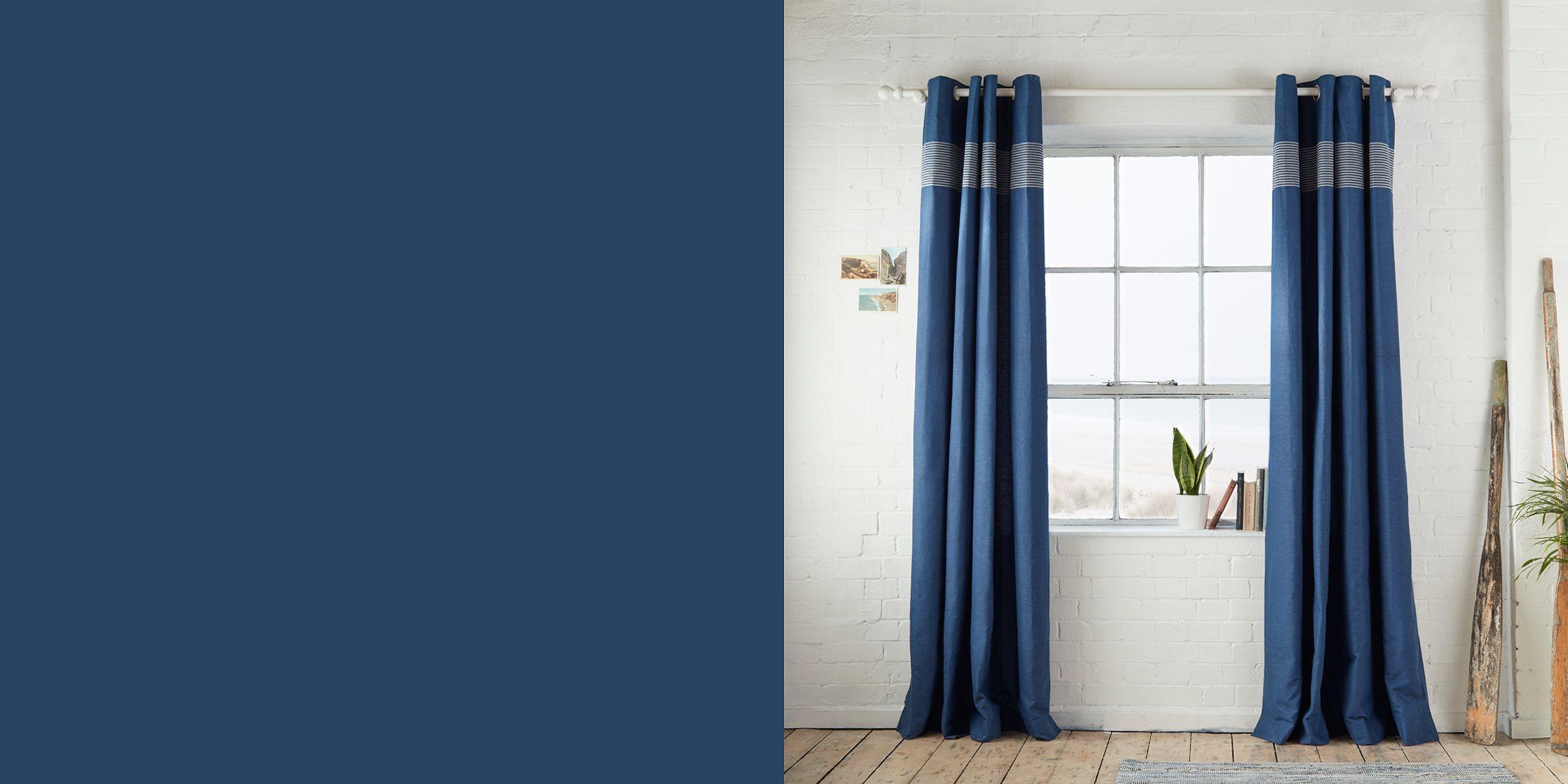 Curtain Pole Ranges