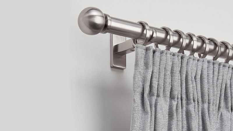 Curtain Poles Tracks Accessories