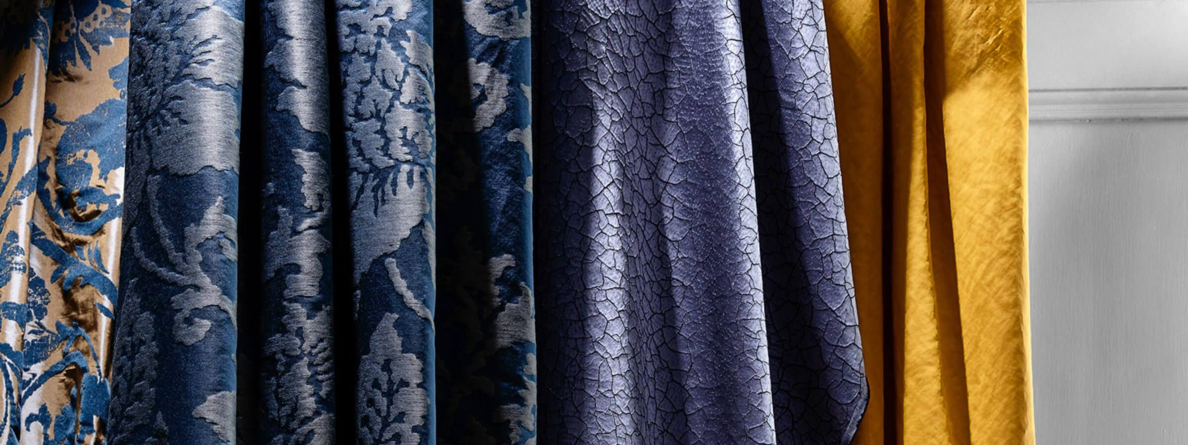 Curtains Blinds Services