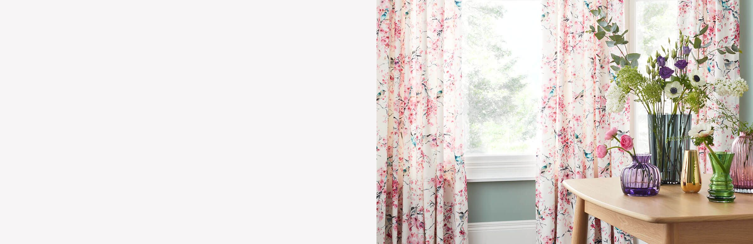Choosing Your New Curtains