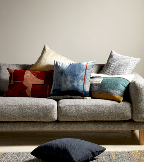 Cushions, Beanbags & Throws | Large Cushions, Cushion Covers ...
