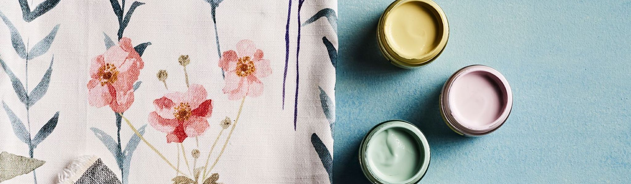 Paint & Wallpaper: How to decorate your home