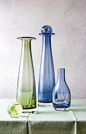 Decorative Glassware