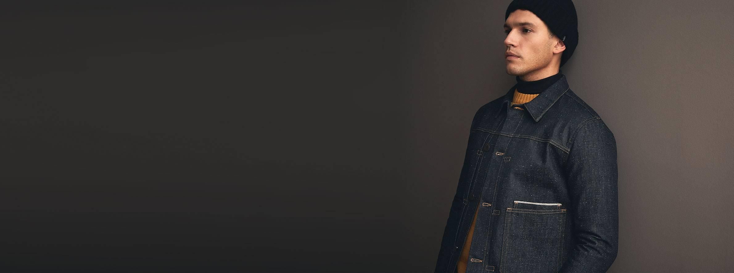 Coats & Jackets · Shirts