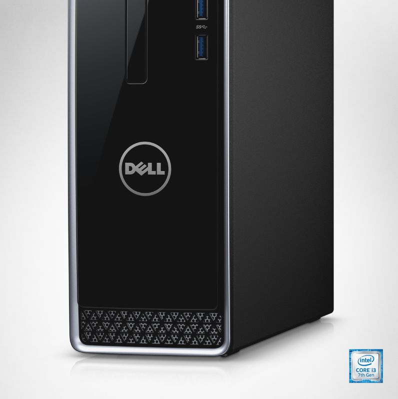 Dell Inspiron 3000 SFF Desktop