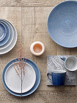 Denby Studio Blue Tableware