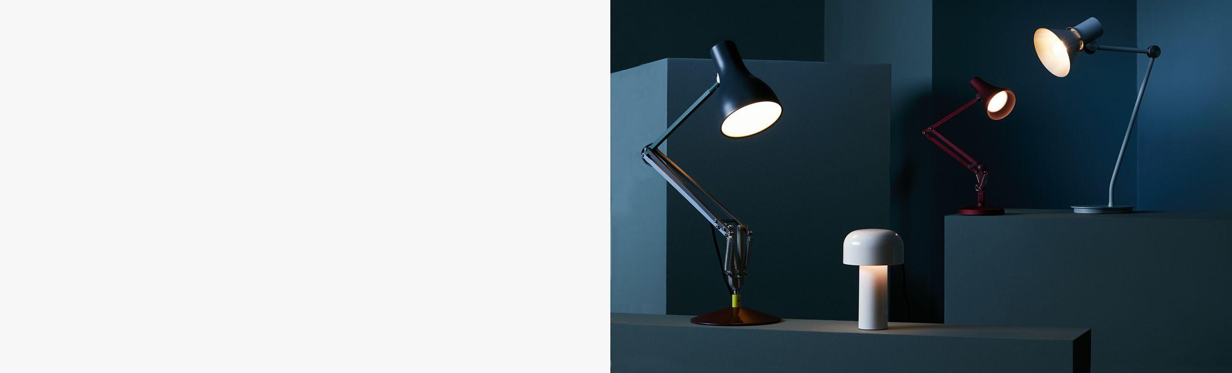 Designer Lighting John Lewis Partners