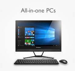 All-in-one-PC's