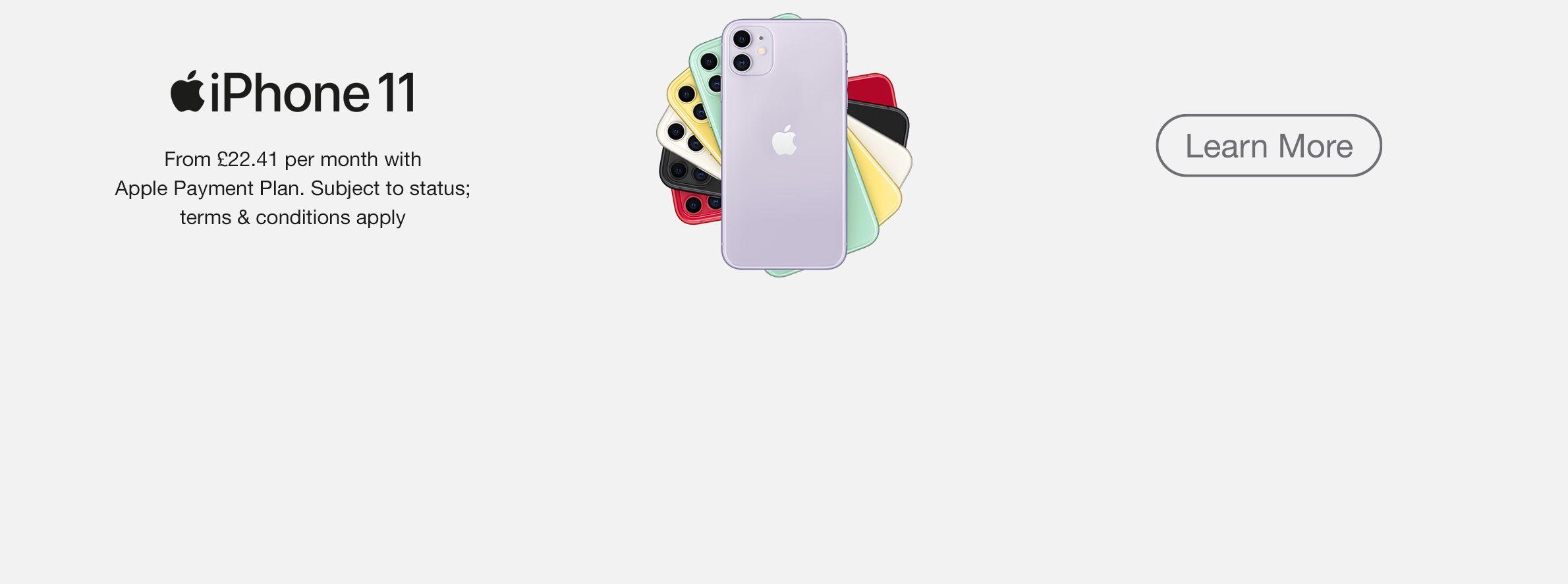 iPhone 11   Apple   John Lewis & Partners
