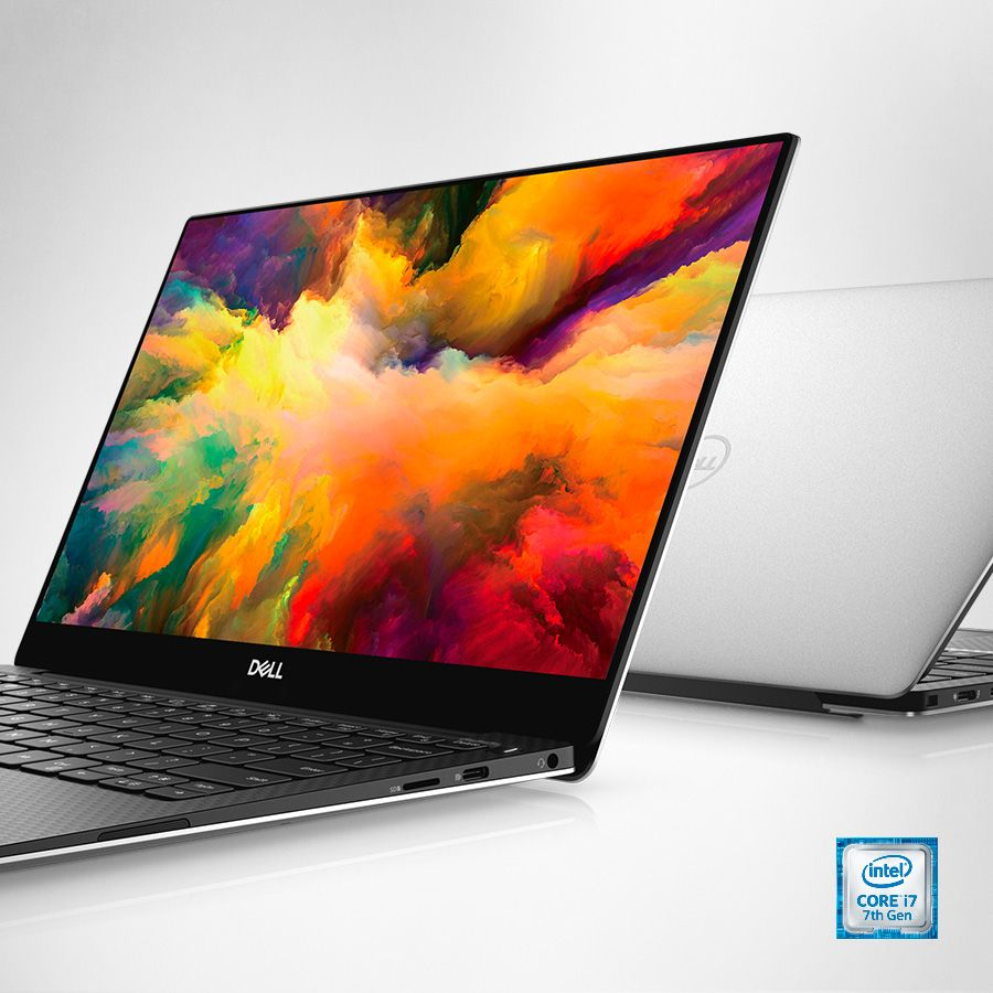 STUNNING INSIDE AND OUT - Dell XPS Laptop