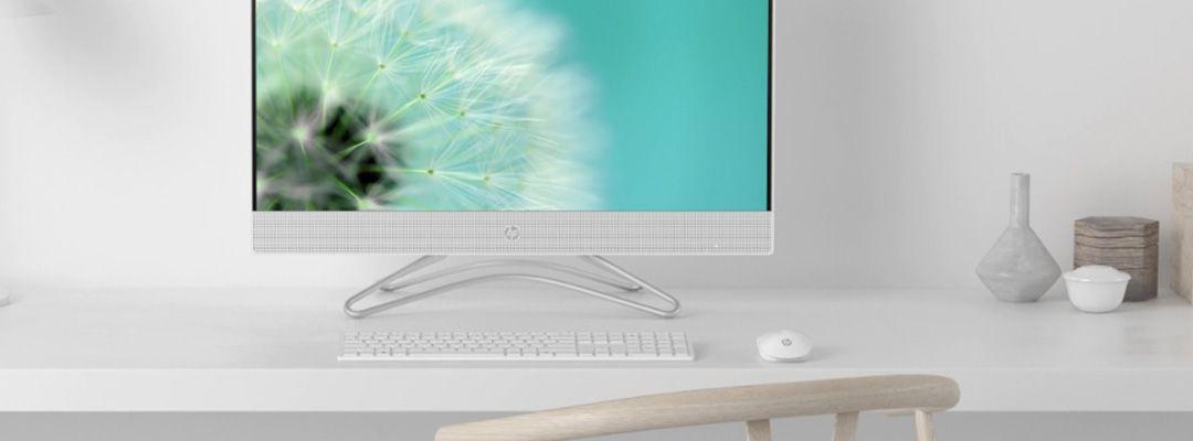 Advanced Laptop or Desktop Set-up