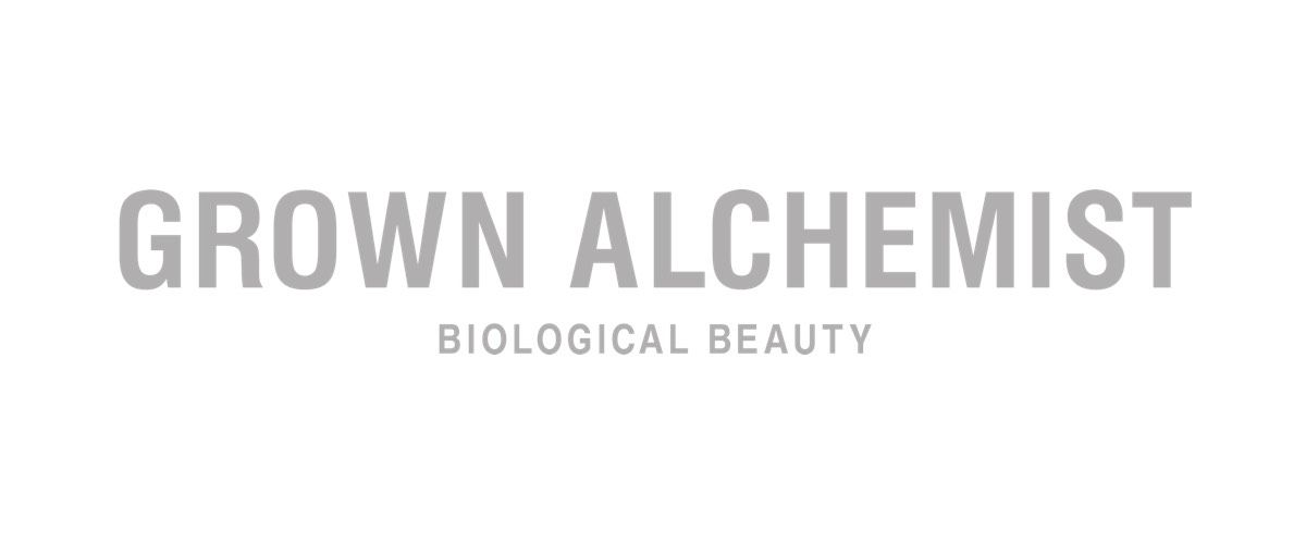 GROWN ALCHEMIST LOGO