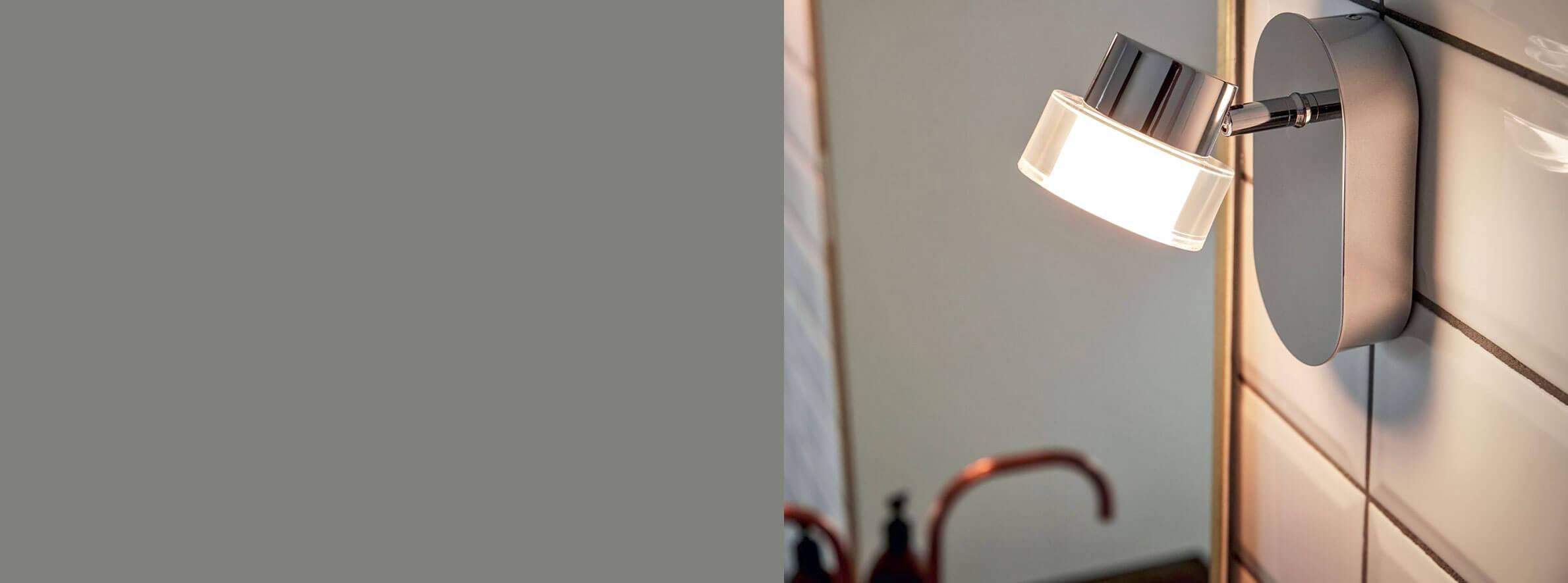 Bathroom lighting john lewis partners brighten your bathroom aloadofball Gallery