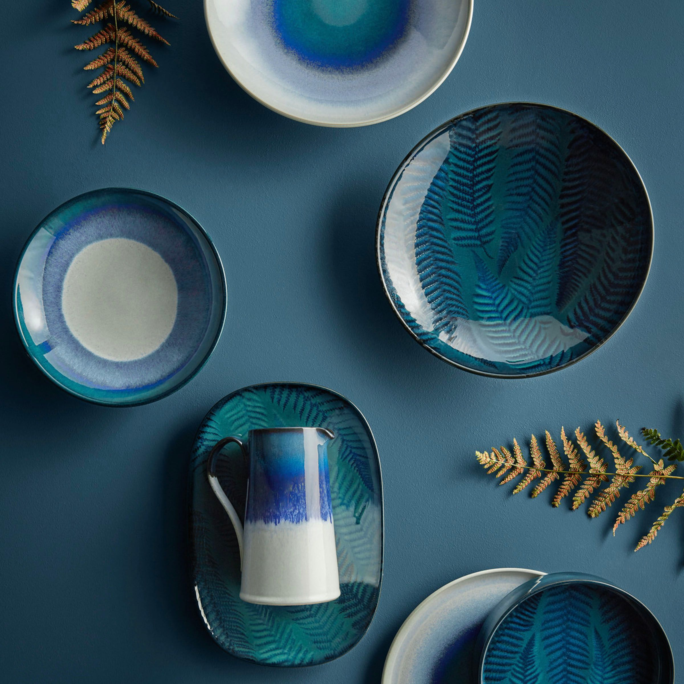 New Season Tableware