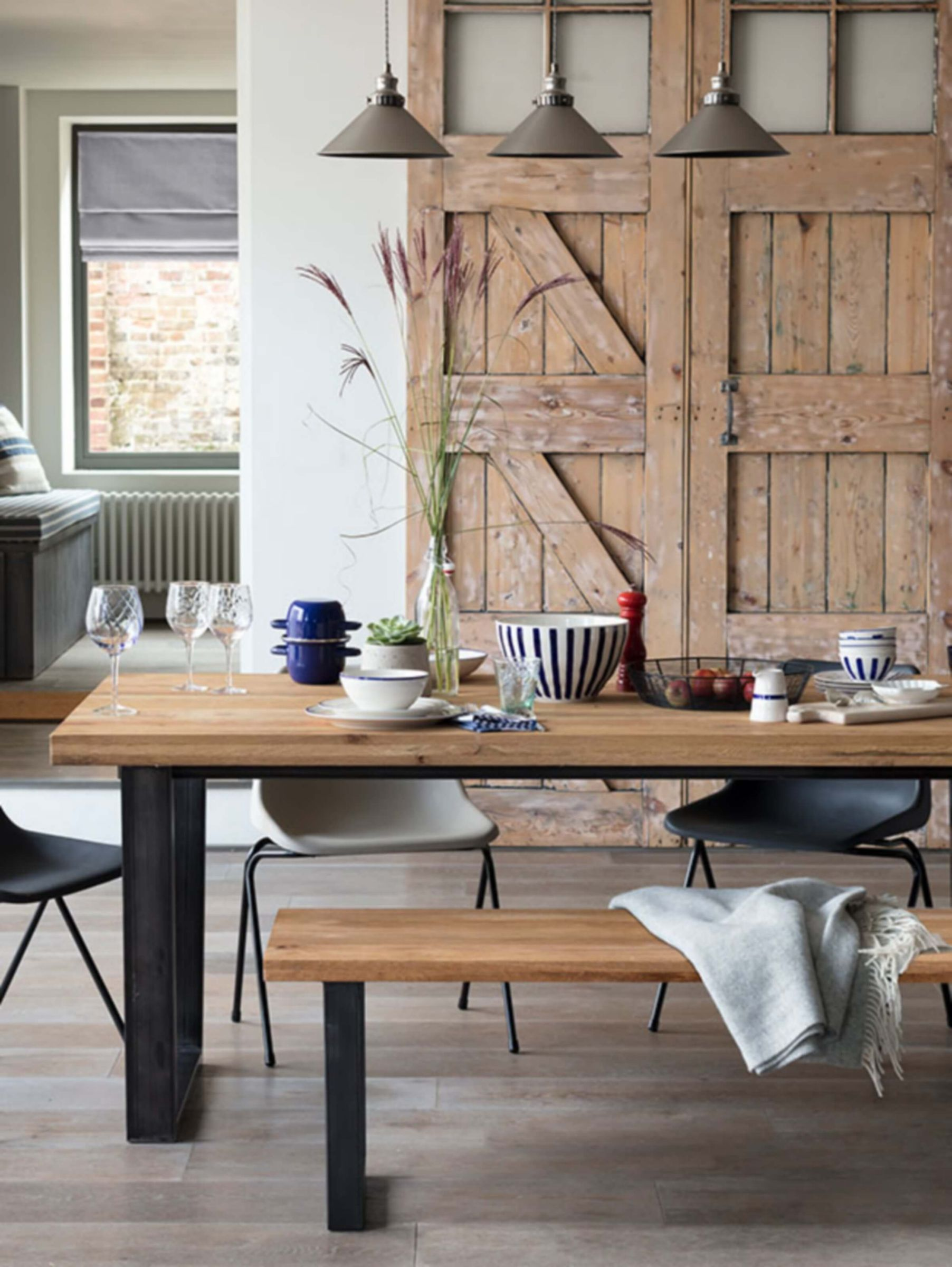 DINING TABLES Dining Room Furniture  John Lewis