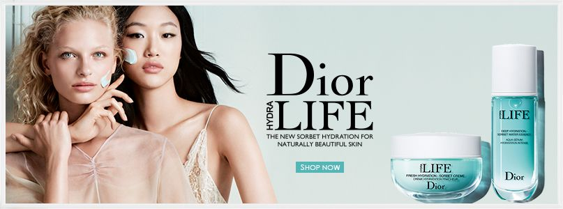 Dior - Hydra life - Shop now