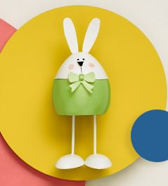 Easter gifts shop easter eggs decorations at john lewis easter decorations negle Image collections