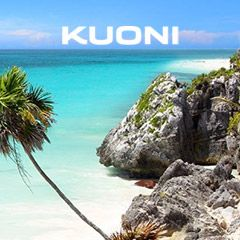 Get away with Kuoni Travel