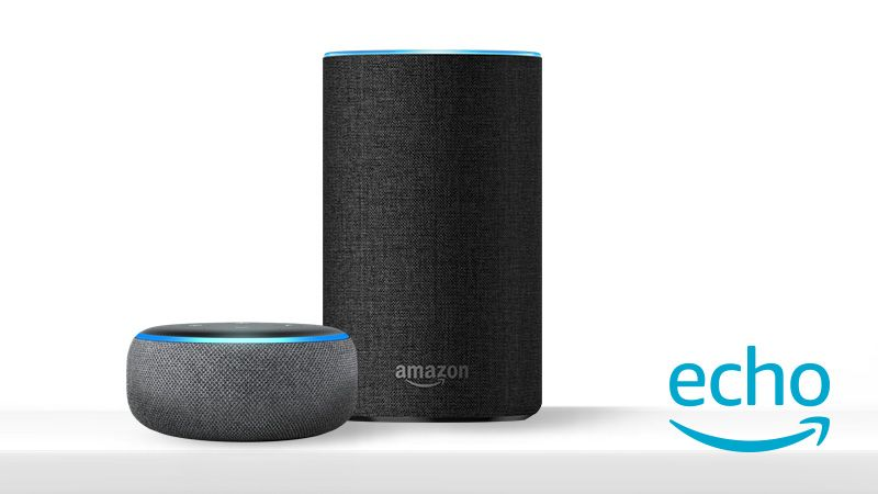 Buy now and save on Echo devices