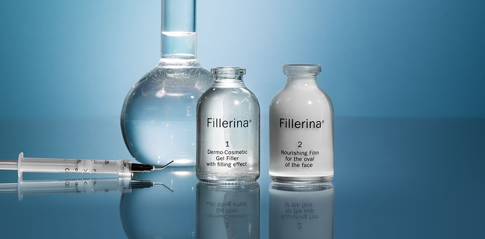 Fillerina 14 Day Anti-Ageing Treatment