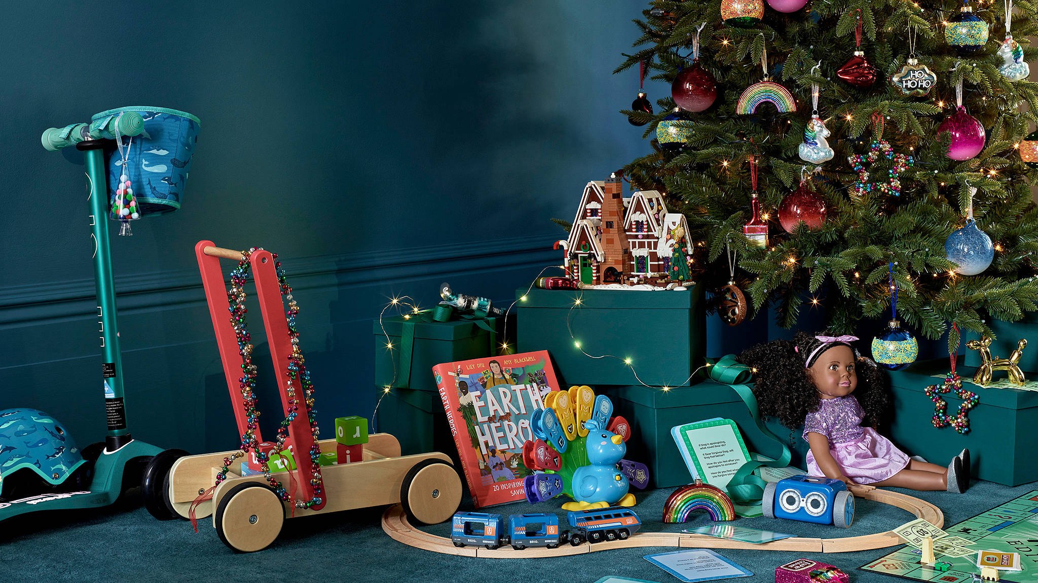 10 best toys for Christmas 2020 | John Lewis & Partners