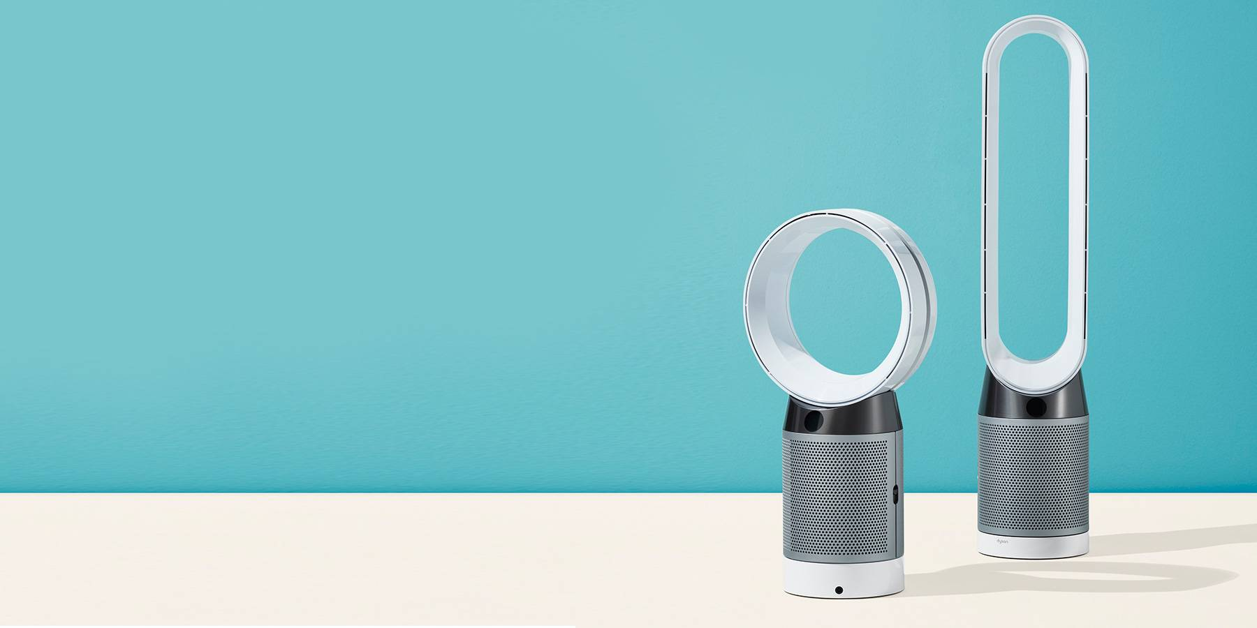 It's a hot spell - Stay cool with a smart new fan