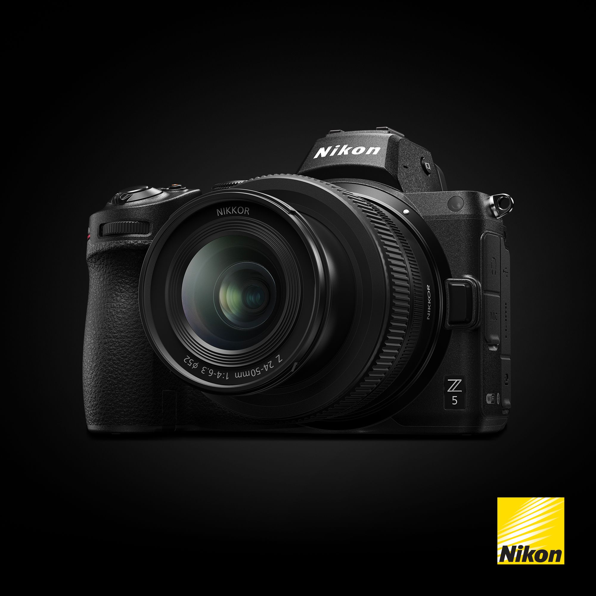 Shop the new Nikon Z5