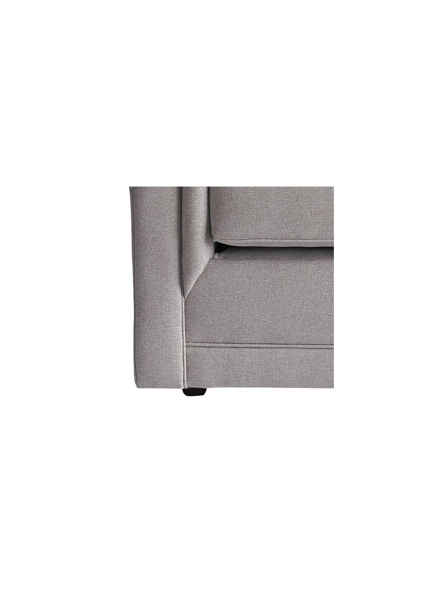 John Lewis Elgar Small Sofa Bed With Pocket Spring