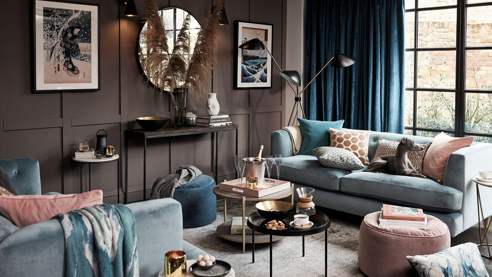Room for Entertaining  John Lewis & Partners