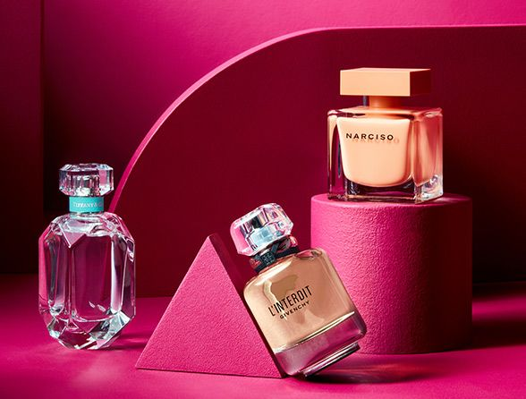 The Best Mood Lifting Perfumes For Christmas