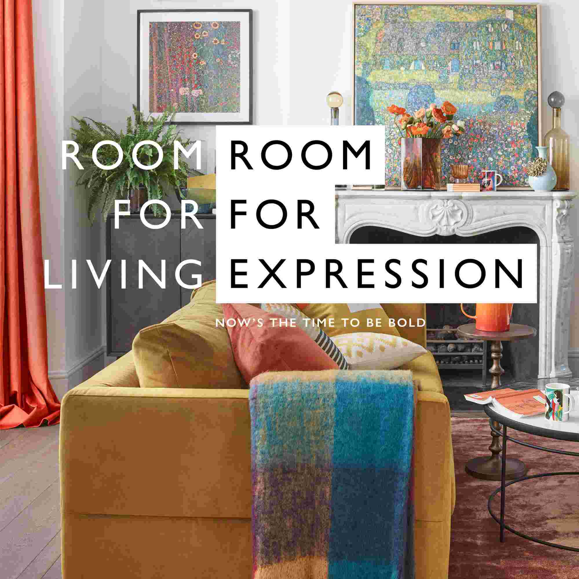Room for Expression