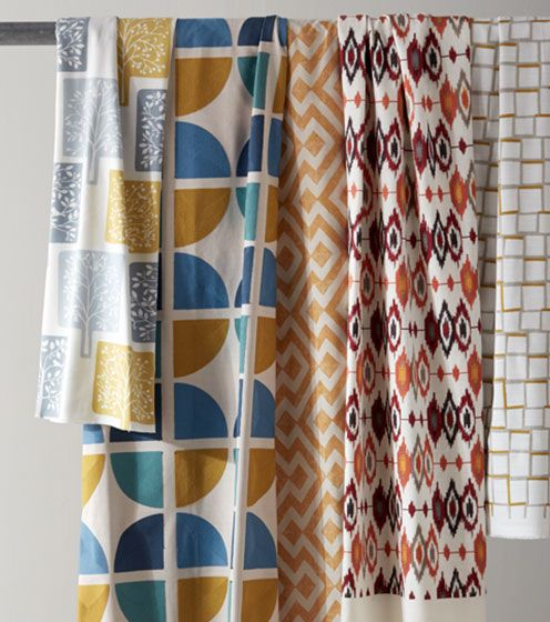 Our Versatile Selection Of Fabrics Gives You Almost Endless Possibilities For Everything From Curtains To Dressmaking
