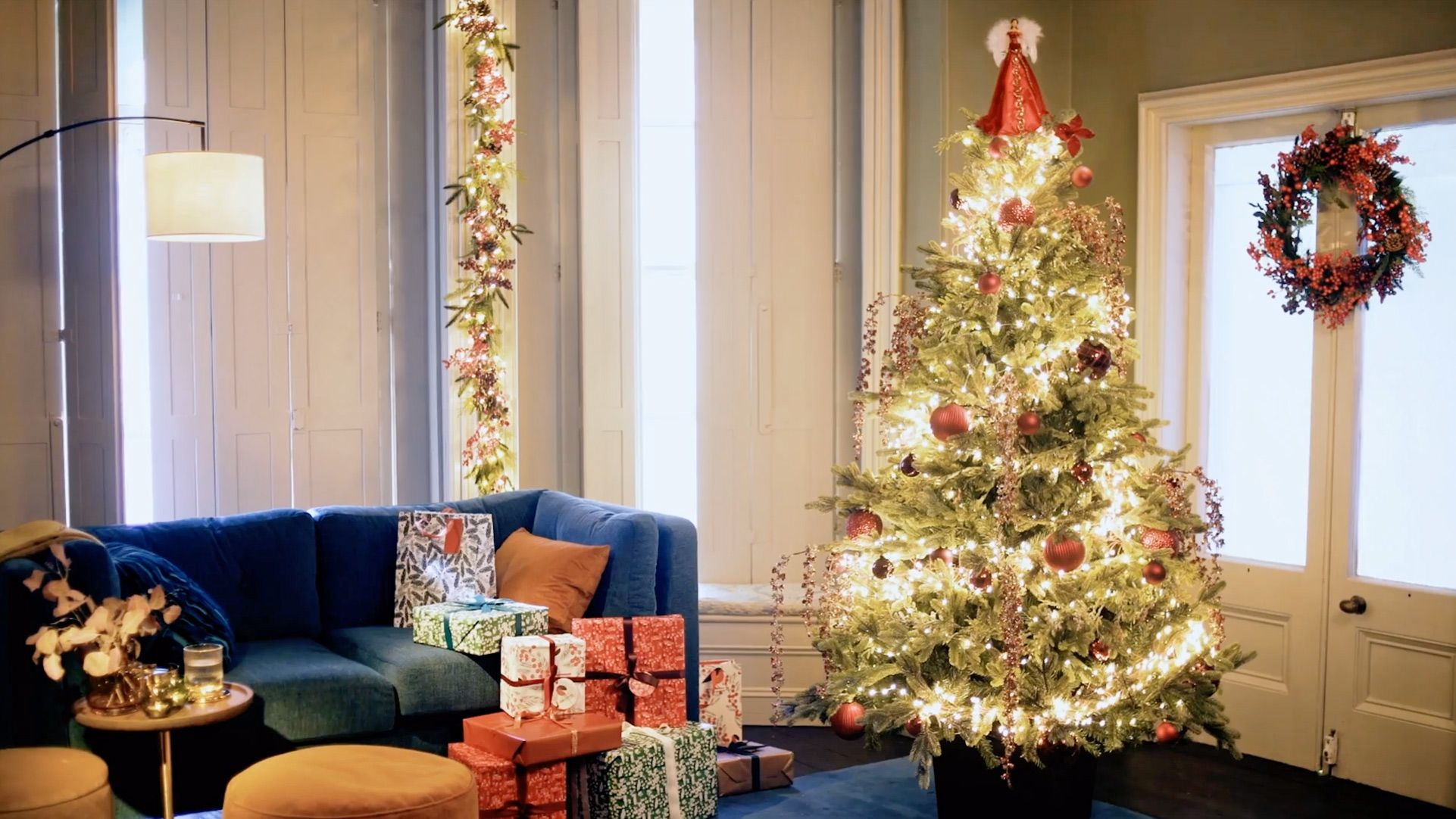 Ideas On How To Decorate A Christmas Tree John Lewis Partners