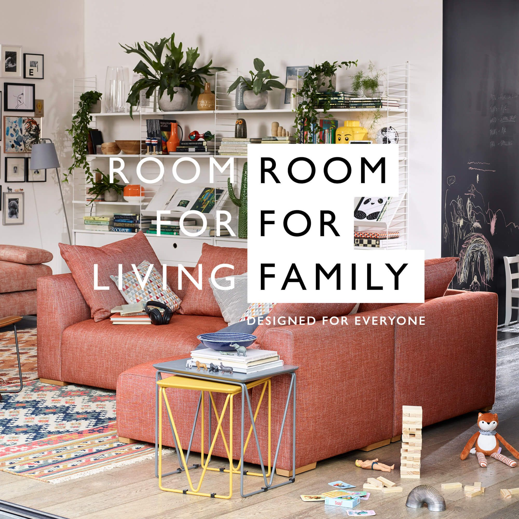 Room for Family